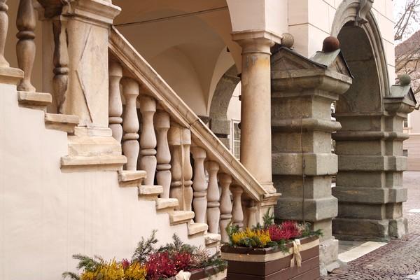 autriche klagenfurt carinthie landhaus