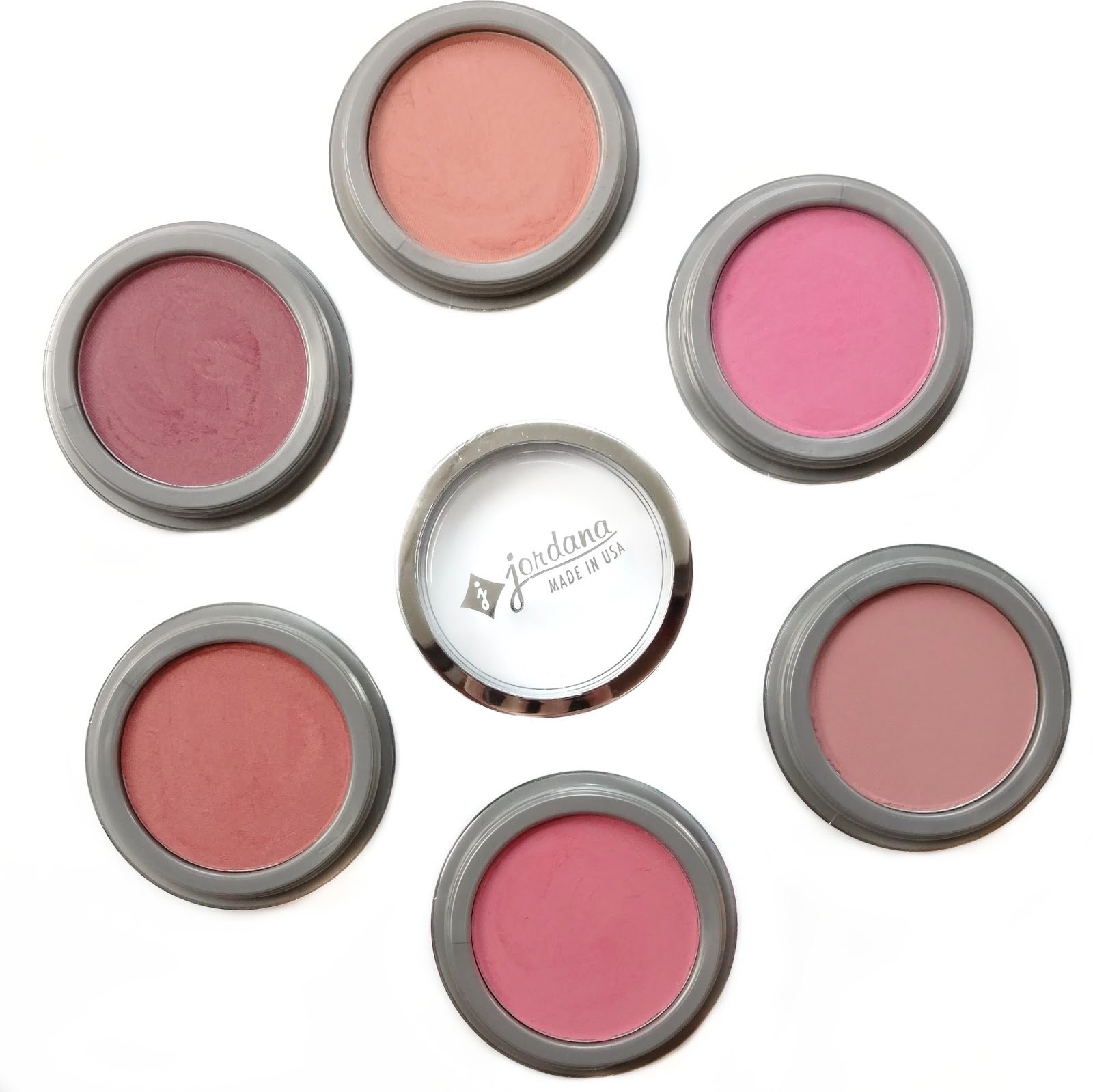 jordana blush review