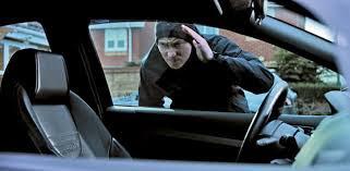 Como prevenir el robo del automóvil