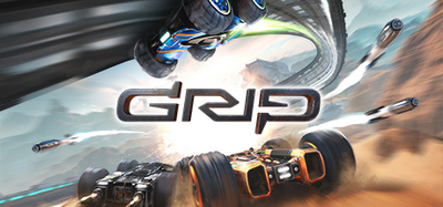 GRIP Combat Racing Digital Deluxe Edition-CODEX