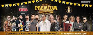 Agenda de Shows 2017 São João Limoeiro Programação Ingressos
