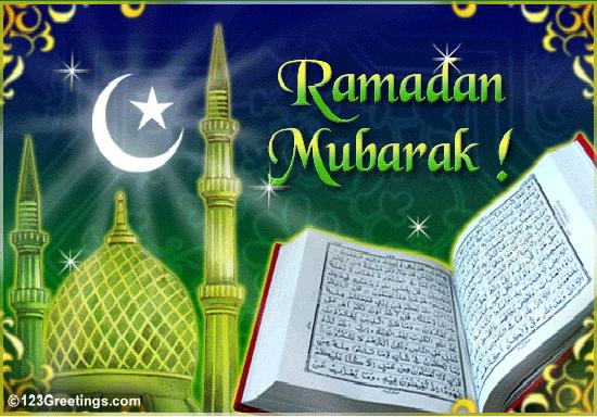 Berkah Bulan Ramadhan