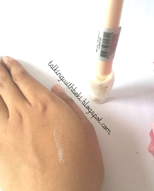 Review Etude House Tear Drop Liner Indonesia