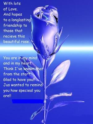 Puisi Aku Sayang Kamu