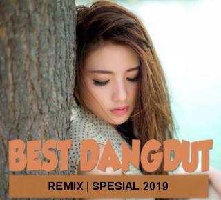 Download Album Nonstop Dangdut Remix Mp3 Spesial Tahun Baru 2019