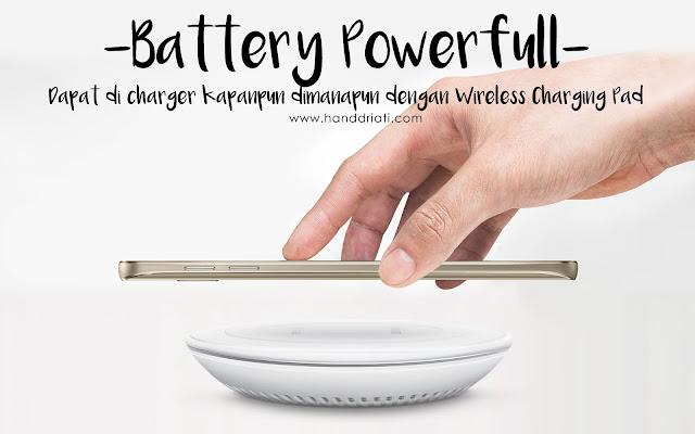 Baterai Samsung Galaxy Note 5