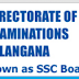 Telangana TS SSC / 10th Results 2016 bse.telangana.gov.in