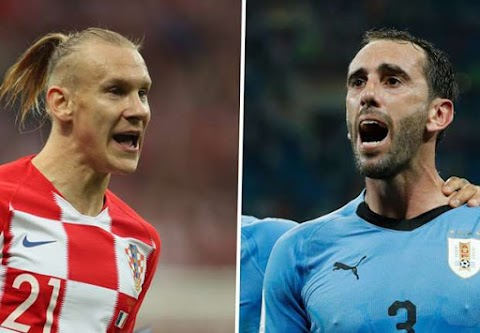 Liverpool should sign Godin, not Vida, says ex-Red Nicol