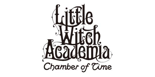 Actu Jeux Vidéo, Bandai Namco Games, J-RPG, Little Witch Academia, Little Witch Academia: Chamber of Time, PC, Playstation 4, Steam, Jeux Vidéo,