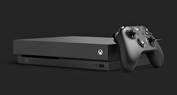 Review XBOX One X Game Console Terkuat di Dunia