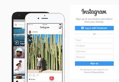 Cara ampuh Pdkt cewek lewat Instagram