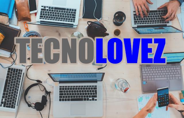 Tecnolovez è online