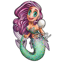 http://www.someoddgirl.com/collections/new/products/pearl-mermaid-digi-stamp