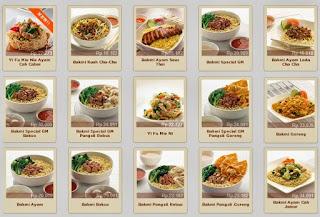 citra raya, daan mogot, Daftar Harga Menu, daftar harga menu solaria restaurant, daftar menu solaria lengkap, menu dan harga makanan restoran solaria, tasikmalaya, terbaru,