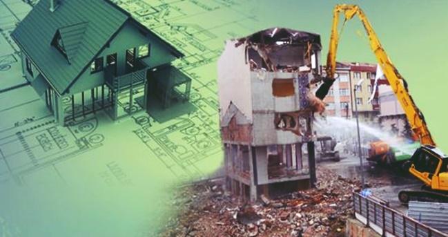 Kentsel dönüşüm kira yardımı için gerekli evraklar neler?