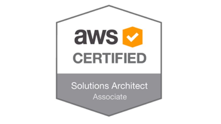 AWS Certified Solutions Architect – Associate 2019 [Udemy Course
