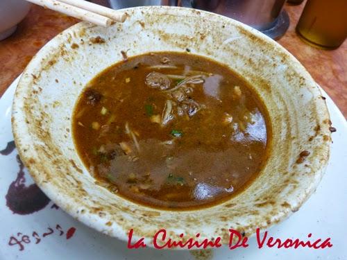 La Cuisine De Veronica V女廚房: 另類牛雜之旅 - 元朗嘉麗園 (2014年6月9日)
