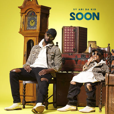 Sy Ari Da Kid - 2 Soon - Album Download, Itunes Cover, Official Cover, Album CD Cover Art, Tracklist