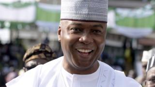 Siyasa Nigeria :  Tsoffin 'yan sabuwar PDP sun gana kan Buhari