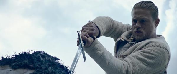 """Kom til forpremiere på """"Kong Arthur: Legenden om sværdet"""" den 7. maj 2017"""