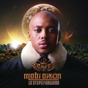 Mobi Dixon – Umculo ft. Nokwazi
