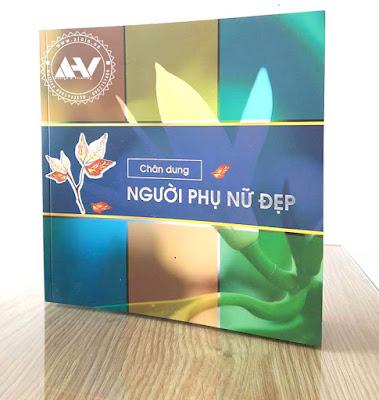 In catalogue số lượng ít giá rẻ nhất tại Hà Nội