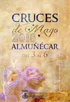 Almuñécar - Cruces de Mayo 2018