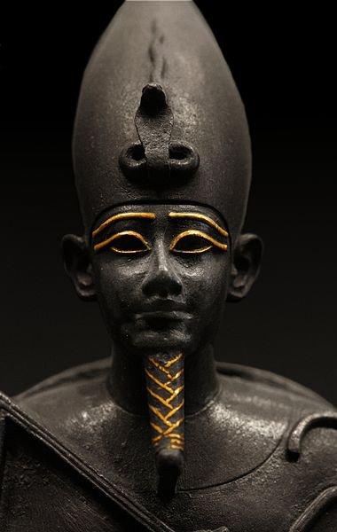 Lexa Cain: Egypt Gods