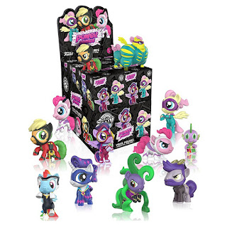 Funko Power Ponies Mystery Minis Now Available on Amazon