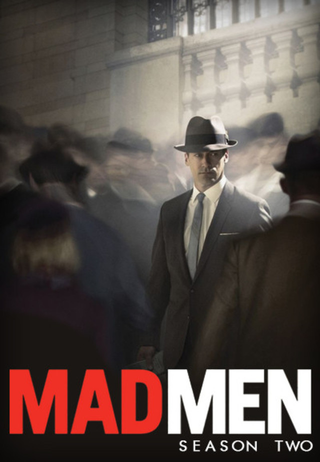 Mad Men 2008: Season 2 - Full (13/13)