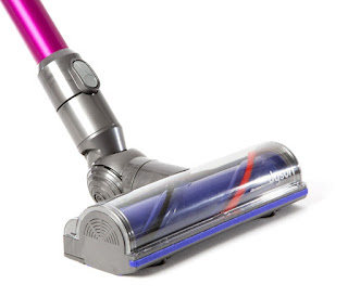 discount dyson v6 cordless vacuum uk