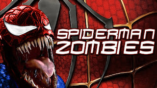 ZOMBIE | Spiderman Games