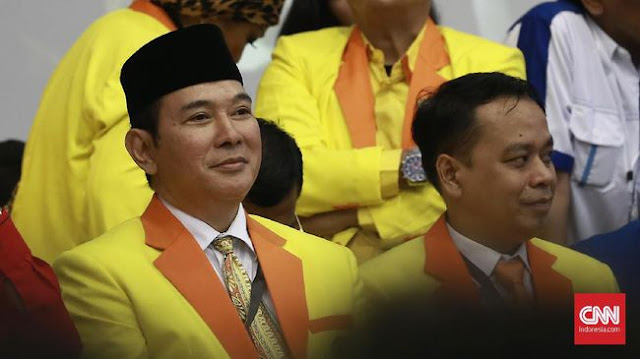 Tommy Soeharto Kritik Utang Era Jokowi Tembus Rp4.700 Triliun