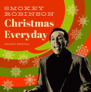 Video interview: Smokey Robinson talks American Music Awards, Diana Ross and holiday album
