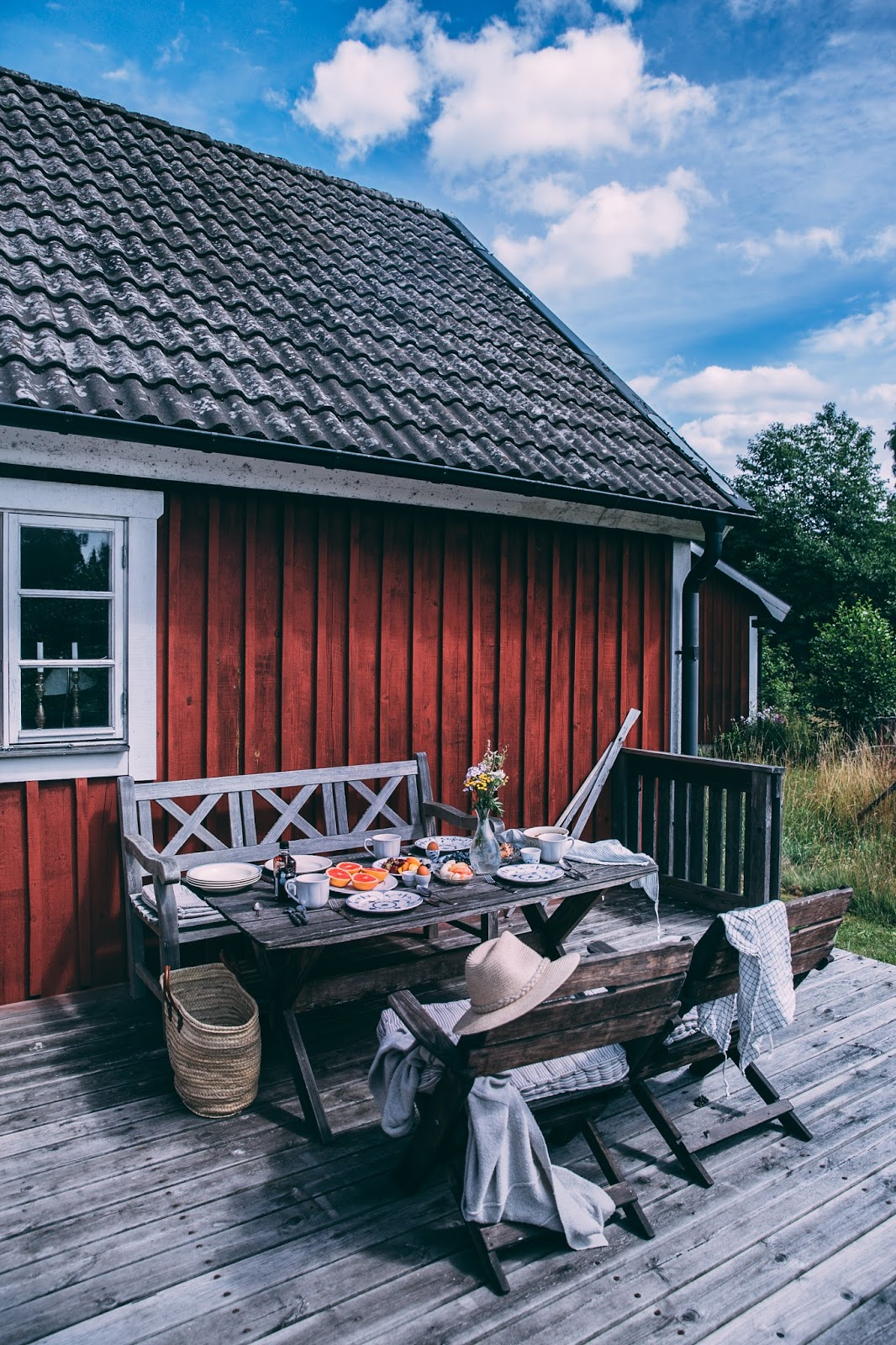 a wonderful weekend in sweden with friends | Our Food Stories ...