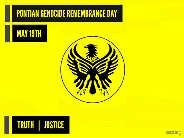 Honran en Ereván memoria de las víctimas del genocidio de los griegos pónticos