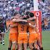 Super Rugby: Triunfazo de Jaguares ante Sharks