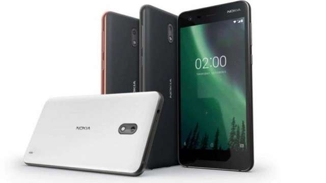 Nokia 2 with Snapdragon 212, 4100mAh battery launched: Features, Specifications and more