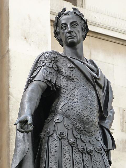 ¿Todos los emperadores de Roma fueron dementes despiadados?
