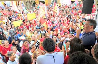 Flávio Dino tem 62% e Roseana Sarney 30%, diz última pesquisa Data M