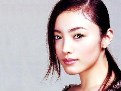 Megumi Yamano Artis Jepang Paling Seksi