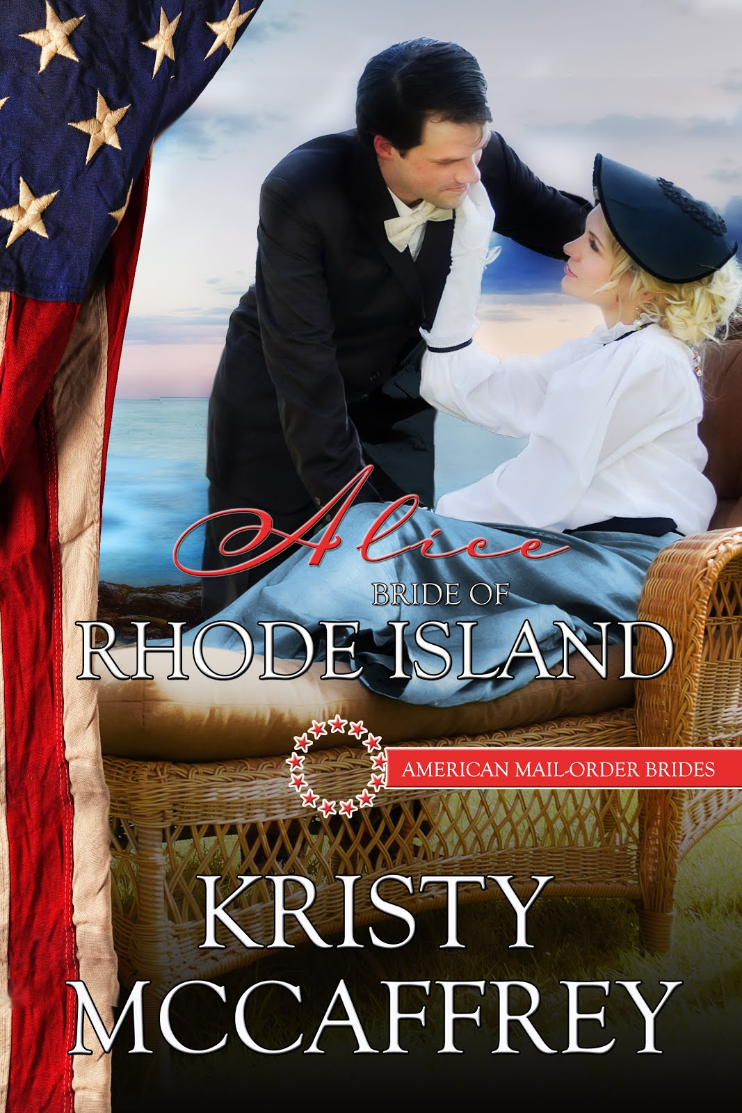 American Mail-Order Brides Series