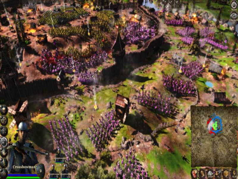 Download Medieval Kingdom Wars Game Setup Exe