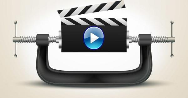 Cara Perkecil Ukuran File Video Dari HP Android