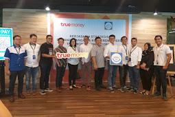 Kerjasama TrueMoney Dan OttoPay Hadirkan Kemudahan Untuk Bertransaksi Dengan Sistem QR Code