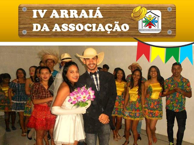 JovemDrilha - IV ARRAIÁ DA ASSOCIAÇÃO