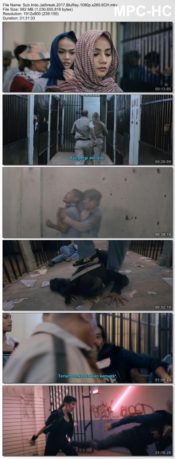Screenshots Download Film Gratis ការពារឧក្រិដ្ឋជន aka затвор за почивка aka шоронгийн завсарлага (2017) BluRay 480p MP4 Subtitle Bahasa Indonesia 3GP