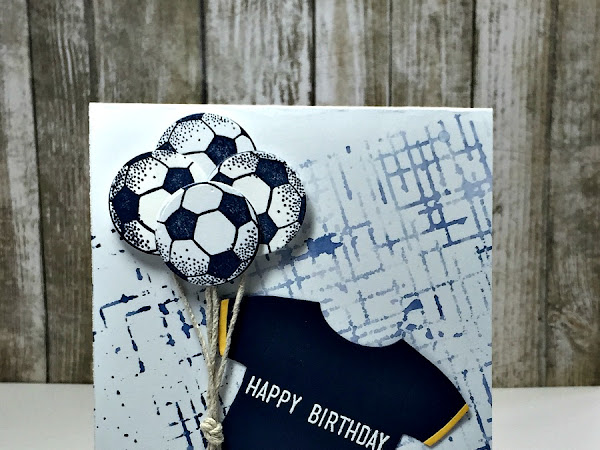 Sporting Birthday Wishes