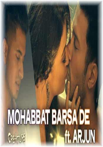 Mohabbat Barsa De | Creature |.mp3