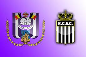 Royal Charleroi SC VS RSC Anderlecht  ARENA SPORT 3